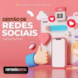 Título do anúncio: Gestão de Redes sociais, Gestão de Anúncios Facebook e Google Ads
