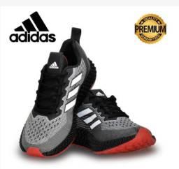 Tênis Masculino Adidas - Linha Premium!