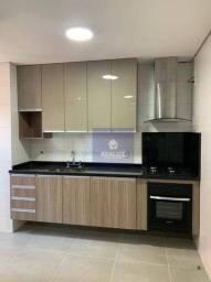 Título do anúncio: Apartamento, 112 m² - venda por R$ 820.000,00 ou aluguel por R$ 3.088,88/mês - Jardim Bom
