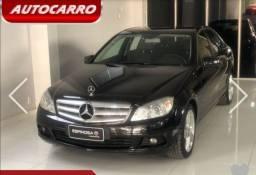 Título do anúncio: Mercedes c180 2011 turbo