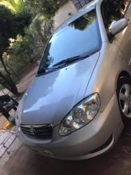 Título do anúncio: Corolla 2005 1.8 XEI