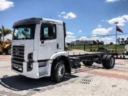 caminhão volkswagem 17-280 2013
