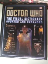 Doctor Who, The Visual Dictionary