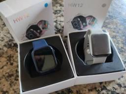 Combo Smartwatch Hw12