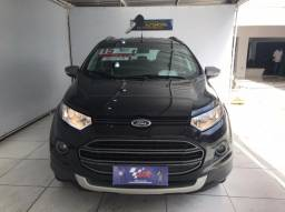 Ford Ecosport 1.6 Freestyle 2015 Manual Completo