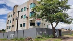 Título do anúncio: Apartamento com 1 dormitório à venda por R$ 125.000,00 - Pedrinhas - Porto Velho/RO