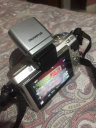 Título do anúncio: Câmera Olympus Epl-7