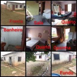 Casa a venda em Coari-Am