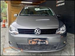 Título do anúncio: Volkswagen Fox 1.0 MI 2014