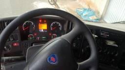 Vende-se Scania G420 2009/2009 6x2. *
