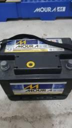 Bateria Usada