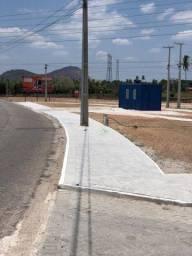 Terreno à venda, 169 m² por R$ 35.000,00 - Gereraú - Itaitinga/CE