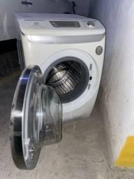 Título do anúncio: Máquina Lava e Seca 11kg LSI11 Electrolux