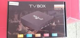 Título do anúncio: Tv box