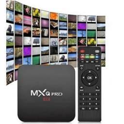 Aplicativo  para tv box e smart tvs