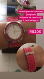 Título do anúncio: Relógio feminino Tommy- original