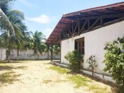 Linda Casa para Locação Anual na Praia da Tabuba. 300 metros do Mar.
