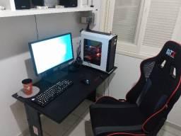 pc gamer 8700k+RTX 2060