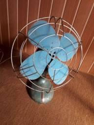 Ventilador retrô anos 60