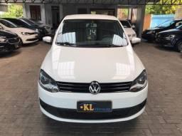Volkswagen- Fox Trend 1.6 8v Flex (Único Dono, Imposto 2021 pago)