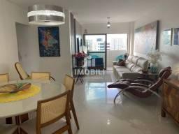 Título do anúncio: Apartamento para venda tem 95 metros quadrados com 3 quartos em Ponta Verde - Maceió - AL
