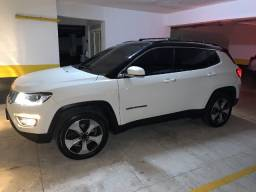 Título do anúncio: Jeep Compass Limited Diesel Blindado