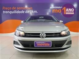 Título do anúncio: Volkswagen Virtus 1.6 MSI (Flex) (Aut)