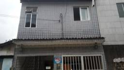 Vende se uma casa duplex ou troco por casa em Natal rn por 170 mil valor negociável.