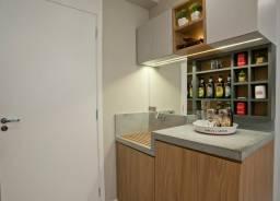 Título do anúncio: Apartamento para venda possui 32 metros quadrados com 2 quartos em Parque Fongaro - São Pa