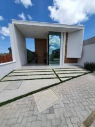 Casa com 3 dormitórios à venda, 140 m² por R$ 455.000,00 - Centro - Eusébio/CE