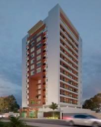 Título do anúncio: Ondas do Atlântico Residence Flat - Apartamento com 02 quartos, 67,64 m², em Cabo Branco,