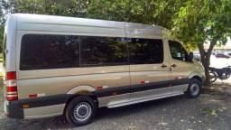 Van Sprinter 415