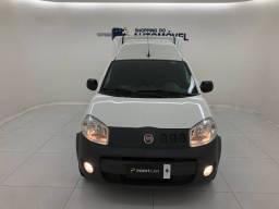 Título do anúncio: FIORINO 2020/2021 1.4 MPI FURGÃO HARD WORKING 8V FLEX 2P MANUAL