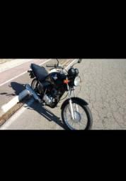 Título do anúncio: Aluguel de moto