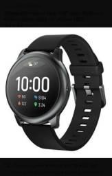Título do anúncio: Smartwatch Haylou Solar 1.28