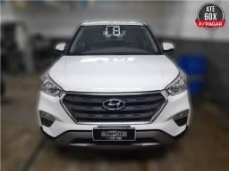Título do anúncio: Hyundai Creta 2018 1.6 16v flex pulse plus automático