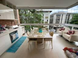 Título do anúncio: Apartamento com 3 dormitórios à venda, 91 m² por R$ 1.350.000 - Jardim Las Palmas - Guaruj