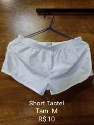 Short Tactel