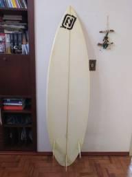Prancha de surf Billabong 6'2 PU conservada