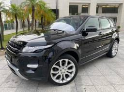 Land Rover Evoque Dynamic 2.0 Aut