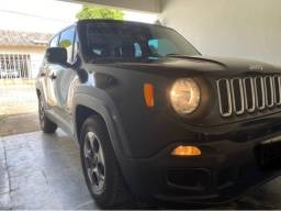 Título do anúncio: Jeep Renegade 2017