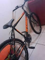 Vendo bicleta  zera
