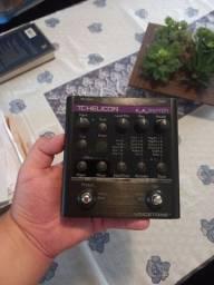 Título do anúncio: Tc-helicon synth voicetone