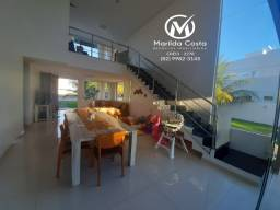 Vendo Casa no Condominio Laguna com 4 suites