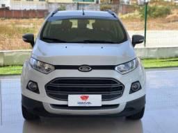 Ford Ecosport FSL - 2015