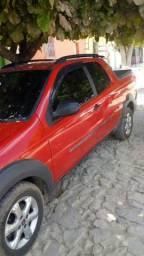 Fiat Strada cabine dupla 2014 2015 valor 47000mil pago documeto - 2015