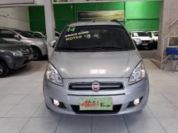 Fiat Idea - 2014