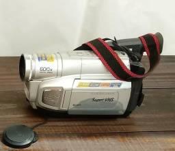 Filmadora jvc super vhs c gr sxm250u