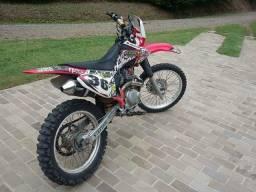 Crf 230 - 2009