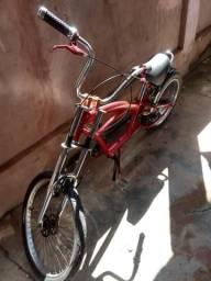 Bike Harley Davidson